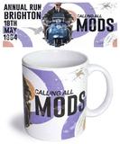 Mods Mug - Mug