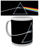 Pink Floyd - Dark Side of the Moon Mug Taza