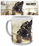 Call of Duty Advanced Warfare - Cover Mug Mug