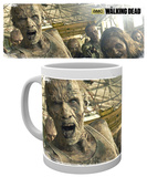 The Walking Dead - Walkers Mug Mug