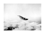 Airforce in the USA, 1937 Photographic Print by  Scherl