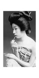 Japanese Geisha, 1935 Photographic Print by  Scherl