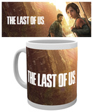 The Last of Us - Mug Taza