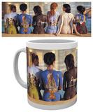 Pink Floyd - Back Catalogue Mug Becher