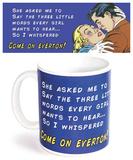 Everton Mug Mug