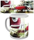 VW - Camper Warehouse Mug Mug