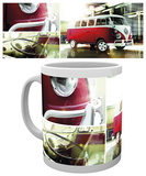 VW - Camper Warehouse Mug - Mug
