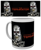 The Terminator - Endoskeleton Mug Mug