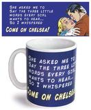 Chelsea Mug Krus