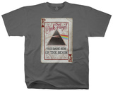 Pink Floyd - Dark Side Deck Shirts