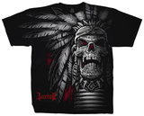 Fantasy - Chief Skull T-Shirt