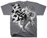 Fantasy - Flying The Coop T-Shirt