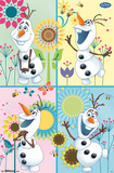 Frozen Fever - Olaf Posters