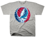 Grateful Dead - Steal Your Dye T-Shirts