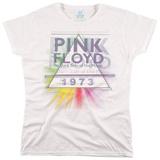 Juniors: Pink Floyd - Dark Side Mist - T-shirt