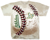 MLB - Athletics Hardball T-Shirt