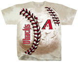 MLB - Diamondbacks Hardball Shirts