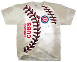 Youth: MLB: Chicago Cubs Hardball Bluse