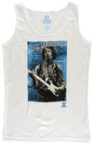 Juniors: Jimi Hendrix - Bold Love Shirts