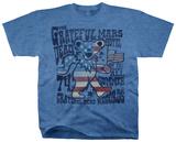 Grateful Dead - Mars Hotel T-shirts