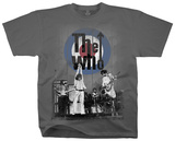 The Who - Who's Better Who's Best T-shirt