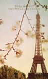 A Parisian Life - 2016 2 Year Pocket Planner Calendars