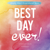 Best Day Ever - 2016 Mini Calendar Calendars