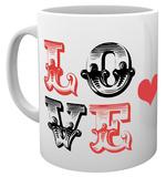 Valentines - Love Mug Mugg