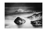 Berg Fuji in Japan, ca. 1930er Jahre Photographic Print by  Süddeutsche Zeitung Photo