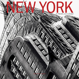 New York - 2016 Mini Calendar Calendars