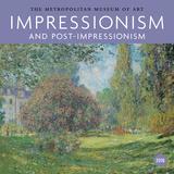 Impressionism and Post-Impressionism - 2016 Calendar Calendars