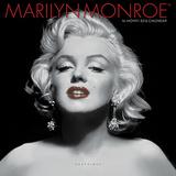 Marilyn Monroe - 2016 Mini Calendar Calendars