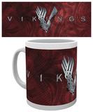 Vikings - Logo Mug Mug