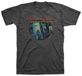 Ryan Adams - Graveyard (slim fit) Koszulka