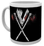 Vikings - Axe Mug Mug