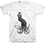 Royal Blood - Figure It Out (slim fit) Camiseta