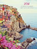 Italia - 2016 Engagement Calendar Calendars
