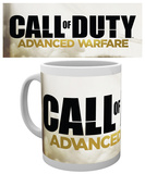 Call of Duty Advanced Warfare - Logo Mug Mug