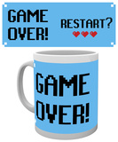 Gaming - Game Over Mug Tazza