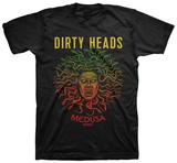 Dirty Heads - Roman Medusa (slim fit) T-Shirts