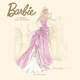 Barbie - 2016 Mini Calendar Calendars