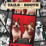 Tails from the Booth - 2016 Calendar Calendars