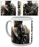 Call of Duty Advanced Warfare - Front And Back Mug Mug