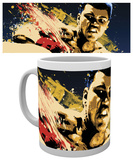 Muhammad Ali - Art Mug Mug