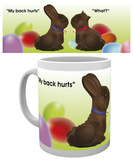 Easter - Bite Mug Krus