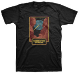Queens of the Stone Age - Canyon (slim fit) T-shirts