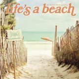 Life's a Beach - 2016 Calendar Calendars