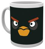 Angry Birds - Black Bird Mug Tazza
