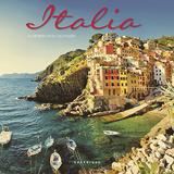 Italia - 2016 Mini Calendar Calendars