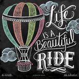 Life is a Beautiful Ride - 2016 Calendar Calendars